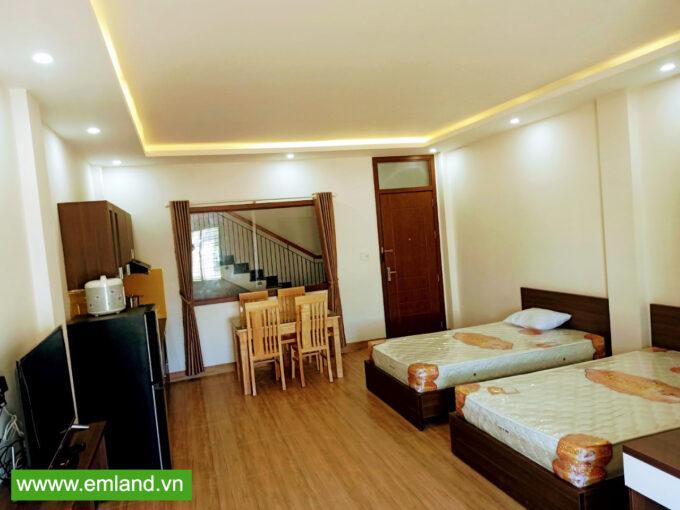 Căn hộ studio cho thuê Đà Nẵng