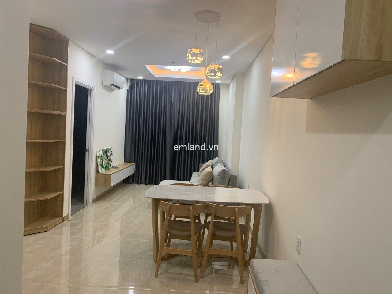 Cho thuê căn hộ Monarchy , Diện tích 86 m2 ,Giá 16 triệu/ tháng, Hotline 0905.366.661 – 0905.366.665